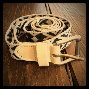J.Crew Belt